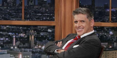 You To The Late Show With Craig Ferguson Tonight 2 by Craig Ferguson S Desmond Tutu Moment Led Him To