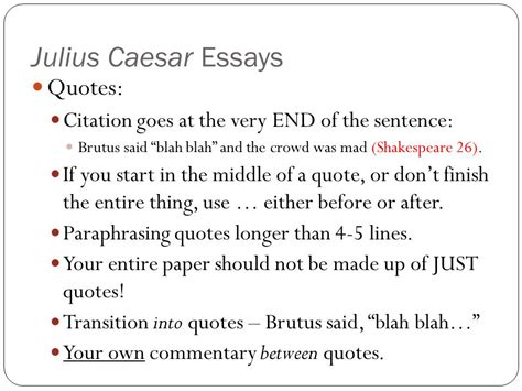 Julius Caesar Conflicting Perspectives by Essay On Julius Caesar Conflicting Perspectives Paid To