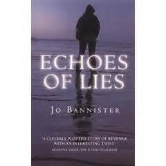 echoes of the past investigator heredia books brodie farrell mysteries by jo bannister vulpes libris