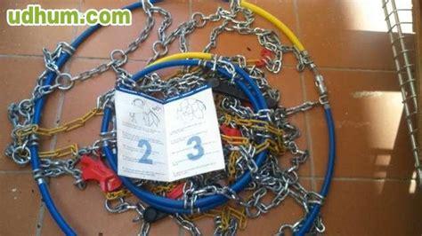 cadenas nieve picoya cadenas para 4x4 suv