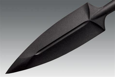 cold steel canada dealers cold steel fgx push blade i plastic nighshade series