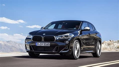 2019 Bmw X2 by Bmw X2 2019 Pricing And Specs Confirmed Car News Carsguide