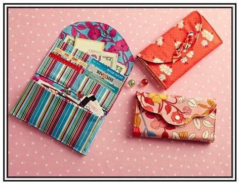 sewing pattern on pinterest free wonder wallet sewing pattern sewing s h o p 1