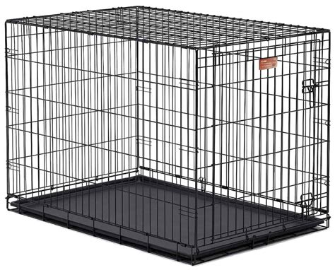 crate puppy at midwest icrate pet crates for dogs review is it worth buying