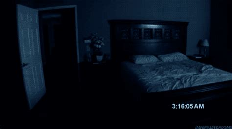 Is My Bedroom Haunted Quiz Paranormal Activity Images Paranormal Activity Gif
