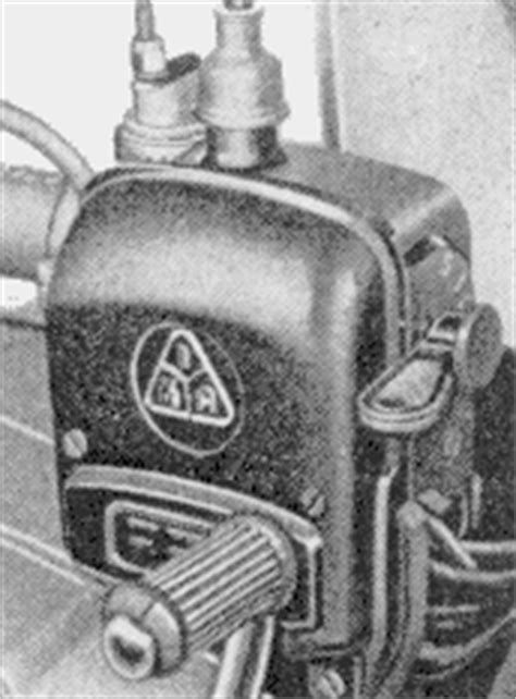 Motorrad Batterie Durch Kondensator Ersetzen by Bedienunganleitung F 252 R Das Mz Motorrad Rt125 3