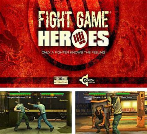 fight game heroes android apk game fight game heroes free descargar fight club fighting games para android gratis