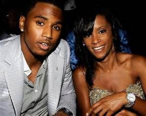 Trey songz pays tribute to his mother on her birthday