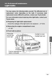 online car repair manuals free 2011 toyota 4runner interior lighting 2011 toyota 4runner problems online manuals and repair information