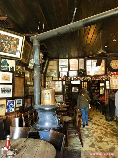 old ale house mcsorley s old ale house from quot rounders quot iamnotastalker