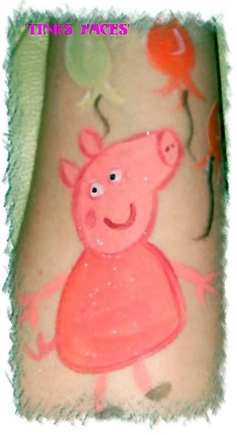painting peppa pig 55 best images about painting on for