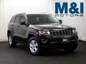 2014 jeep grand laredo