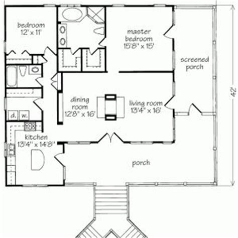 Whisper Creek House Plan House Plan Thursday Whisper Creek For The Home