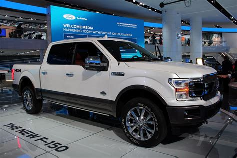 pictures of ford f 150 2018 ford f 150 picture 701008 truck review top speed