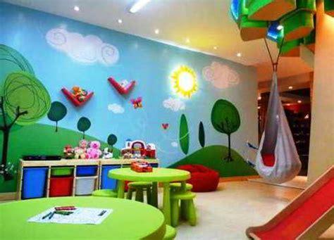 desain ruang tempat bermain anak   luar rumah