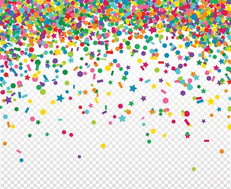 Wedding Confetti Clip Art, Vector Images & Illustrations