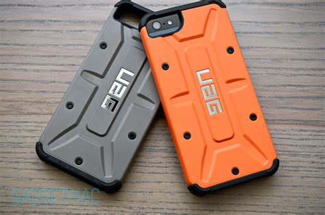 Armor Gear Uag Back Cover Casing Sarung Iphone 4 4s armor gear uag for iphone 5 review gadgetmac