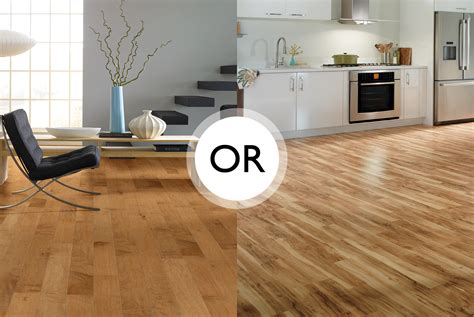 laminate flooring vs wood hardwood flooring vs laminate flooring smart carpet blogs