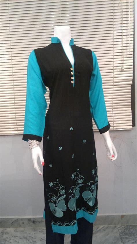 beautiful nice simple kurta designs collection