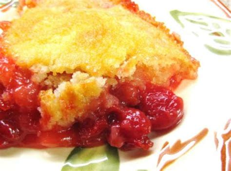 here s the fresh cherry cobbler recipe just a pinch recipes