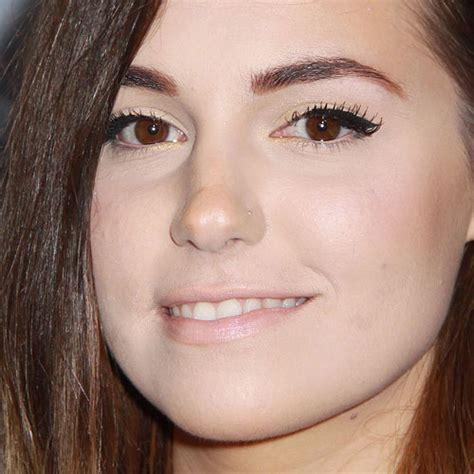 eyeliner tutorial cutiepiemarzia marzia bisognin s makeup photos products steal her style