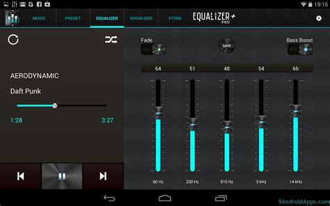 equalizer pro player v0 12 apk - Equalizer Apk