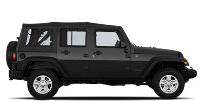 jeep wrangler 5 porte configuratore nuova jeep wrangler unlimited e listino