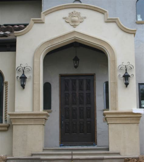 Front Door Crown Molding Exterior Window Molding Ideas Studio Design Gallery Best Design