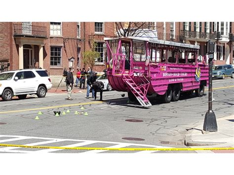 duck boats boston ma one killed one injured by boston duck boat boston ma patch