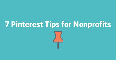 7 Tips For Forming A Non Profit by 7 Tips For Nonprofits