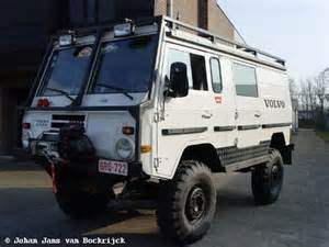 Volvo 240 4x4 Volvo C202 4x4 Motoburg