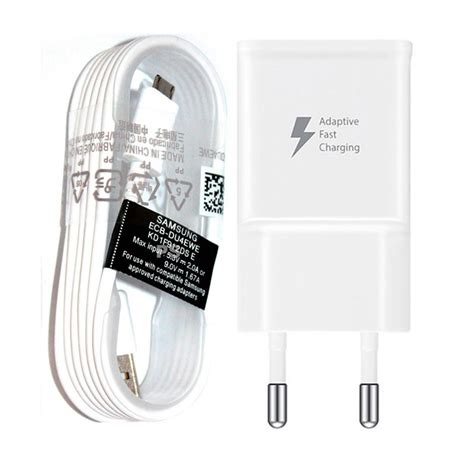 Samsung S6 Dan Note 4 jual samsung original white travel charger samsung note 4
