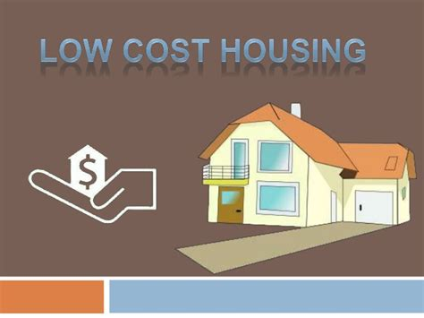 low cost housing low cost housing india