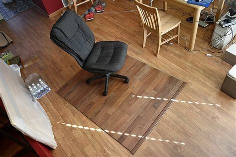 Making A Plywood Chair Mat Theplywood Com