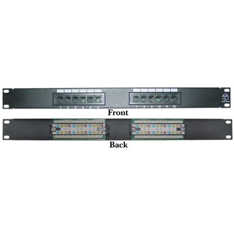 cat5e patch panel wiring diagram get free image about