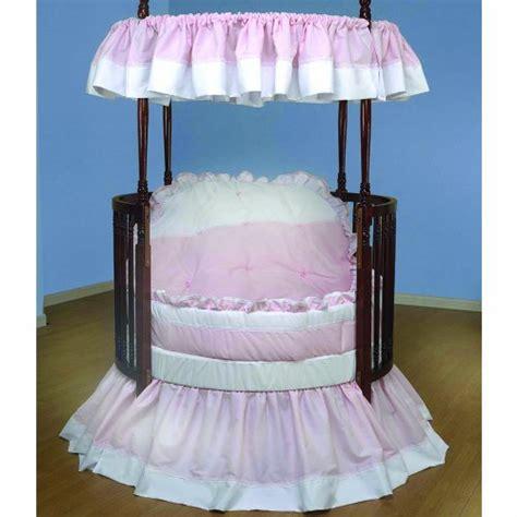 round crib bedding sets beautiful round crib bedding sets home garden life