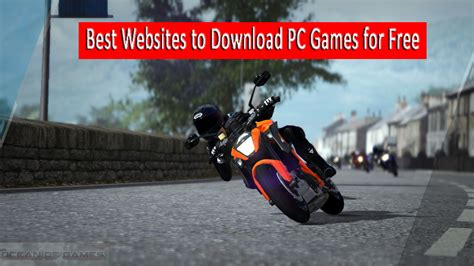 Best Full Version Pc Games Free Download | 15 best websites to download full version pc games for
