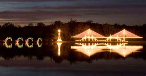 festival of lights charleston american s best holiday light displays