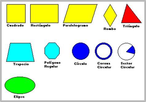 figuras geometricas bidimensional jairoandres