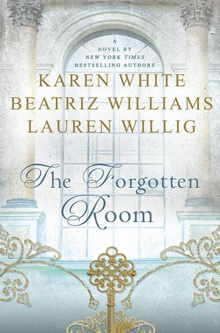 the forgotten room the forgotten room by white beatriz williams and willig book review