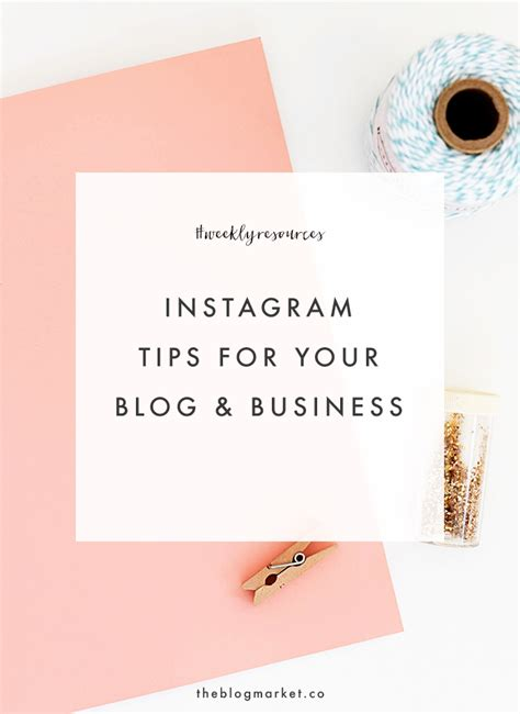 Handmade Business Tips Instagram For - weekly resources instagram tips for growing your