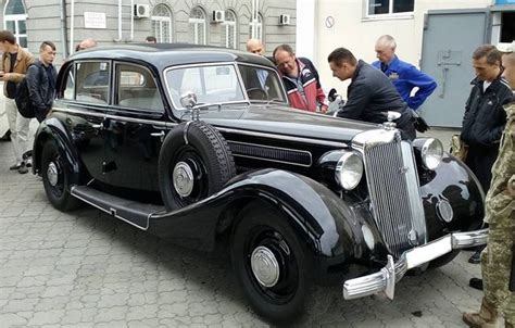 Audi Horch by 1938 Audi Horch 930 Limousine For Sale Los Angeles California