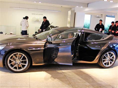 Jaguar Auto Nacionalidad by Aston Martin Llama A Revisi 243 N Al 75 De Sus Veh 237 Culos