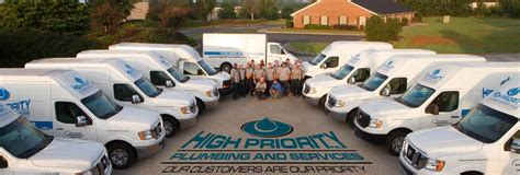 High Priority Plumbing by Emergency Plumber 24 Hour Plumbing Service About Us