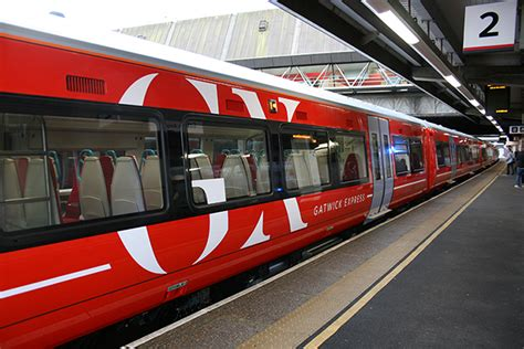 thameslink to gatwick our trains gatwick express