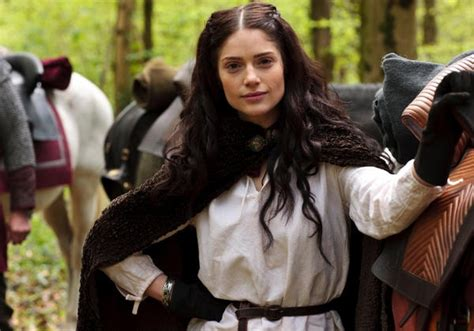 Janet Constantine Also Search For Merlin Series Five Episode Four Preview Pictures And