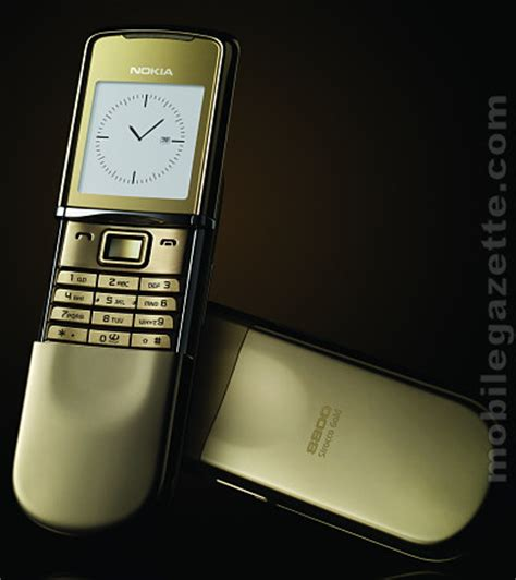 themes 8800 sirocco gold nokia 8800 sirocco gold mobile gazette mobile phone news