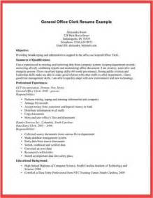General Manager Resume Exle by Tips To Write General Manager Resume