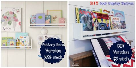Diy Book Display Shelf by Boy Bedroom Diy Projects Source Guide Budget The