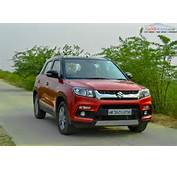 Vitara Brezza Launched In Nepal With Six Different Variants Draws